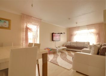 Thumbnail 3 bed flat for sale in Holmesdale, Waltham Cross, Hertfordshire