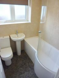 Thumbnail 2 bed bungalow to rent in Melrose Avenue, Preston