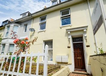 Thumbnail 2 bed maisonette for sale in Plymouth, Devon, England