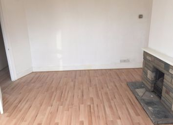 Thumbnail 4 bedroom terraced house to rent in Perth Road, Ilford