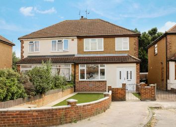 Thumbnail 3 bed semi-detached house for sale in Brook Drive, Wickford