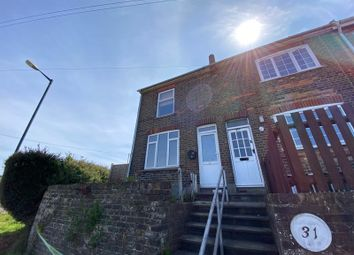 Thumbnail 2 bed terraced house to rent in Street End Road, Chatham