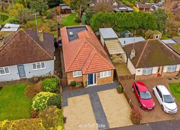 3 bed detached house for sale in Highfield Road, St. Albans, Hertfordshire AL4