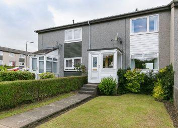 Thumbnail 2 bed terraced house for sale in 64 Hillwood Terrace, Ratho Station, Newbridge