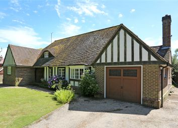 Thumbnail 4 bed detached house for sale in Middle Drive, Maresfield Park, Uckfield, East Sussex