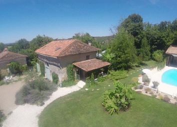 Thumbnail 4 bed farmhouse for sale in 24320 Verteillac, France