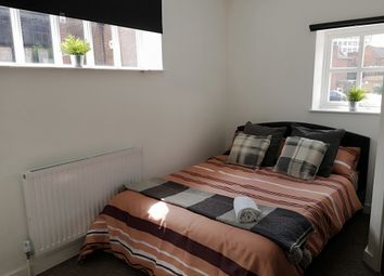 Thumbnail Room to rent in Wheeler Fold, Wolverhampton