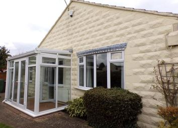 Thumbnail 2 bed bungalow for sale in Watchcrete Avenue, Queniborough, Leicestershire, England