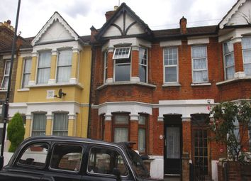 Thumbnail 1 bed flat to rent in Borwick Avenue, Walthamstow, London