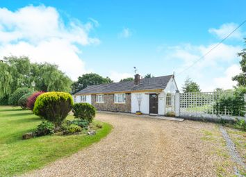 Thumbnail 2 bed detached house for sale in Elm Lane, Calbourne, Newport, Isle Of Wight