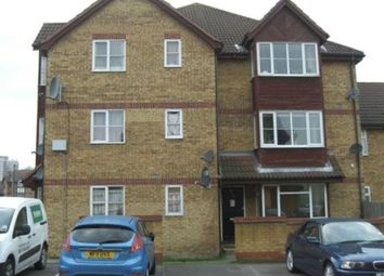 Thumbnail Studio for sale in Frobisher Road, Erith