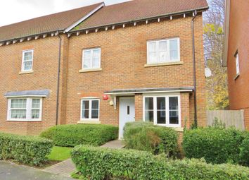 Thumbnail 1 bed flat for sale in Southgate, Crawley