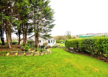 Thumbnail 3 bedroom detached house for sale in Caergeiliog, Holyhead