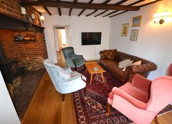 Thumbnail 3 bed semi-detached house for sale in Henwood Green Road, Pembury, Tunbridge Wells, Kent