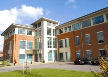 Thumbnail Serviced office to let in International, Starley Way, Birmingham