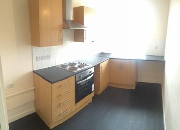 Thumbnail 2 bed flat to rent in Mill View, Rutter Street, Dingle, Liverpool