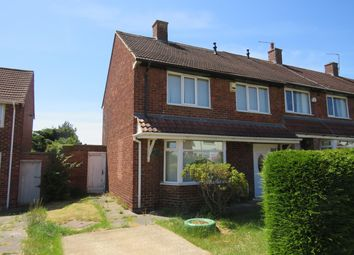 Thumbnail 3 bed terraced house to rent in Rothbury Avenue, Stockton-On-Tees
