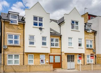Thumbnail 3 bed flat for sale in Charlmont Road, Tooting Broadway, London