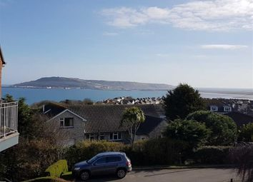 Thumbnail 2 bed flat for sale in Down Road, Weymouth