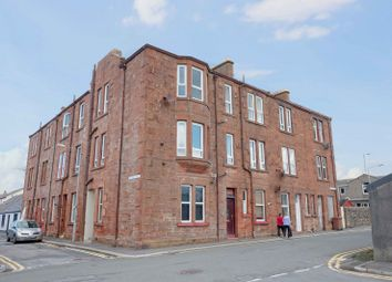 Thumbnail 1 bed flat for sale in 2 Kirkwood Place, Carrick, Girvan, South Ayrshire