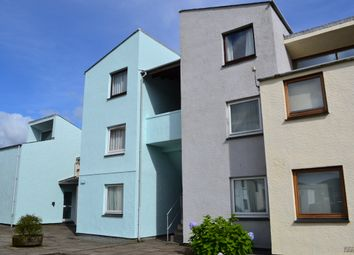 Thumbnail 2 bedroom flat for sale in South Snowdon Wharf, Porthmadog