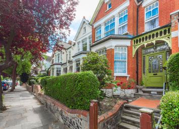 Thumbnail 4 bed property for sale in Rosebery Road, Muswell Hill