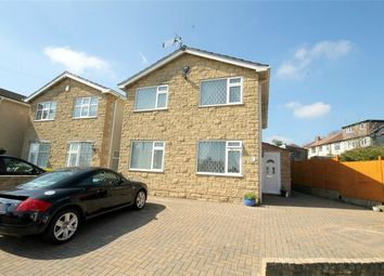 Thumbnail 4 bedroom detached house for sale in High Elm, Kingswood, Bristol