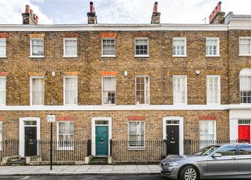 Thumbnail 3 bed property for sale in Gillingham Street, London