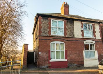 2 bed semi-detached house for sale in Windmill Lane, Nottingham NG3