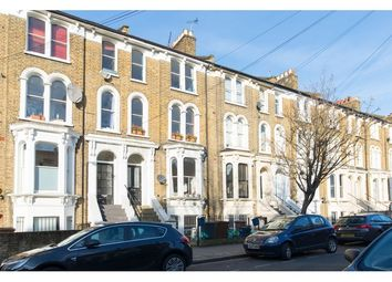 Thumbnail 1 bed flat to rent in 7 A, Glenarm Road, Clapton, London