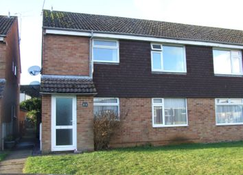 Thumbnail 2 bed maisonette to rent in Eagles, Faringdon