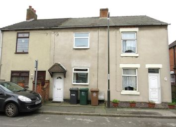 Thumbnail 2 bed property to rent in Queen Street, Church Gresley, Swadlincote