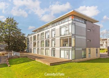 Thumbnail 2 bed flat for sale in Whitley Court, St Albans, Hertfordshire