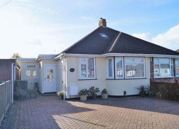 Thumbnail 3 bed semi-detached bungalow for sale in Hillview Drive, Hucclecote, Gloucester
