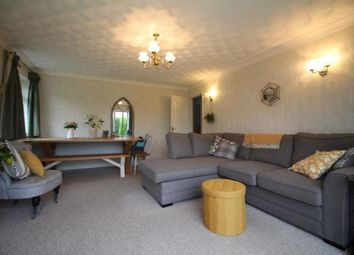 Thumbnail 3 bed bungalow for sale in Church Road, Great Stukeley, Huntingdon, Cambridgeshire