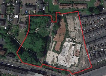 Thumbnail Land for sale in Warburtons - Former, Alverthorpe Road, Wakefield, West Yorkshire, UK