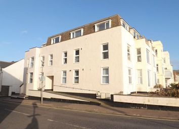 Thumbnail 2 bedroom flat for sale in Curium Court, Beach Road, Seaton