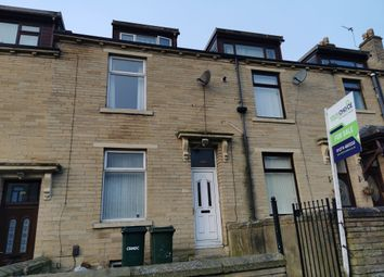 Thumbnail 4 bed terraced house for sale in Girlington Road, Bradford