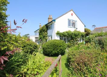 3 bed detached house for sale in Lymington Road, East End, Lymington, Hampshire SO41