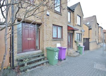 Thumbnail 4 bedroom terraced house to rent in Maconochies Road, London