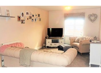 Thumbnail 2 bedroom flat for sale in Dale Way, Crewe