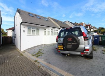 Thumbnail 5 bed semi-detached bungalow to rent in Bittacy Rise, Mill Hill