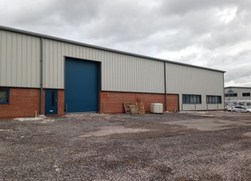 Thumbnail Industrial to let in Crusader Park, Warminster