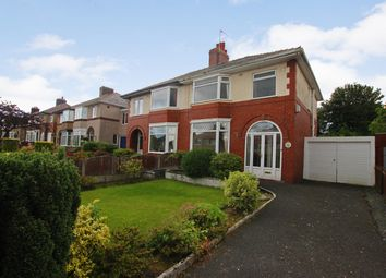 Thumbnail 3 bed semi-detached house for sale in Livesey Branch Road, Blackburn