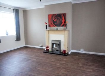 Thumbnail 3 bed semi-detached house for sale in Springleaze, Knowle