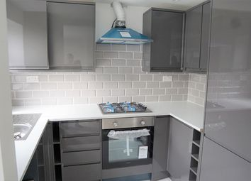 Thumbnail 4 bed flat to rent in Fishponds Road, London