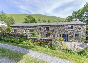 Thumbnail 3 bed barn conversion for sale in Stockdale Cottage And Barn, Longsleddale, Nr Kendal