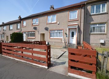 Thumbnail 3 bed terraced house for sale in Mill Crescent, Newmilns