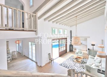 Thumbnail 5 bed villa for sale in Palmanova, Majorca, Balearic Islands, Spain