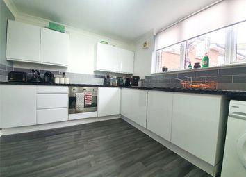 3 bed maisonette for sale in Bartons Court, Forton Road, Gosport PO12